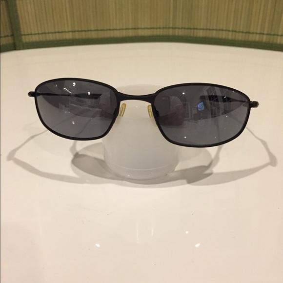 8e46136556b Oakley Whisker Men s Sunglasses. M 5b3d7476df0307192d3aec9f